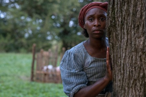 'Harriet' Is a Long-Overdue Tribute to a Legendary Abolitionist