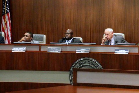 Council Halts Proposed 'Tenant Opportunity To Purchase' Ordinance