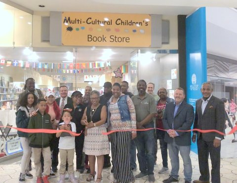 Children's Bookstore Changes Location, Keeps Mission