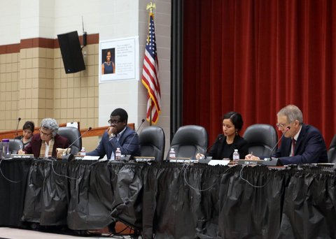 WCCUSD Board Denies Renewal of John Henry High Charter