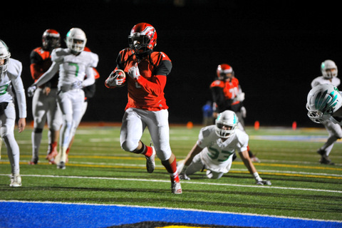 Kennedy's Historic Season Ends Without NCS Title