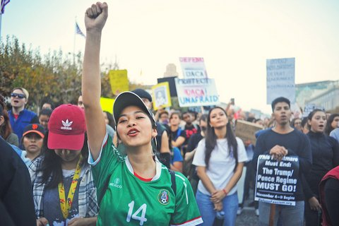 DACA Beneficiaries Could Stay in the US for Years