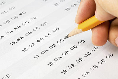 The UC Needs To Drop the SAT, Says This Richmond Teacher