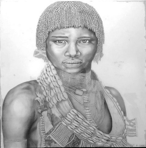 Art of the African Diaspora Comes to Richmond Art Center