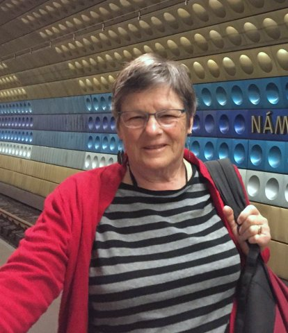 Margaret Shaper Jordan Leaves Legacy of Activism