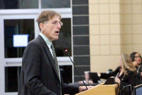 WCCUSD Board Cuts $8 Million, Renames School
