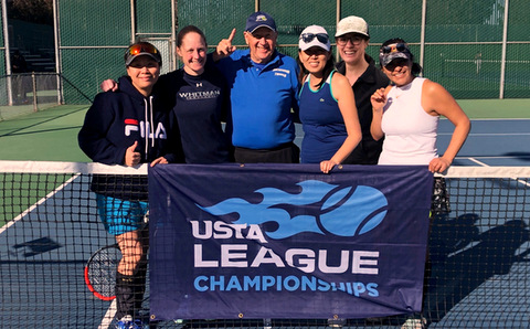 RTA Wins First-Ever 3.5 Division Championship