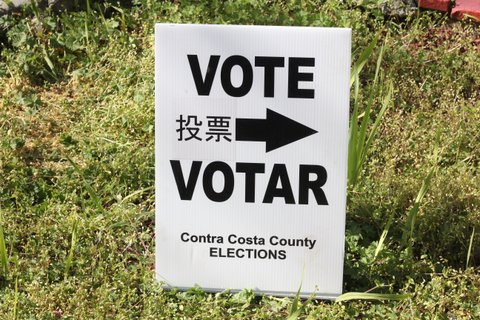 See How Contra Costa County Voted in Presidential, State, Local Races