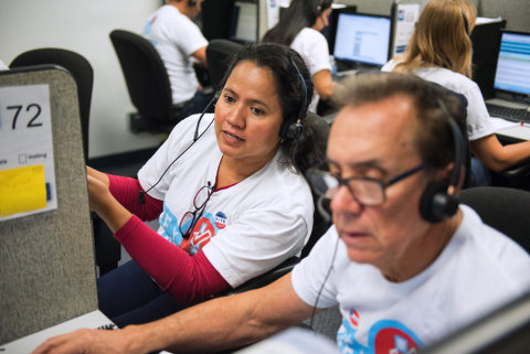 Civil Rights Groups Offer Toll-Free Multilingual Census Hotlines For Questions, Concerns
