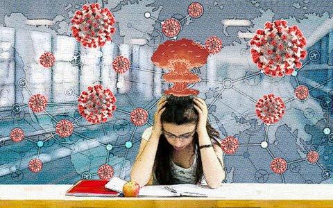 Estudiantes Comparten: ¿Cómo Esta Impactando a Tu Vida el Coronavirus?