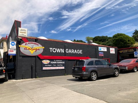 El Sobrante Auto Shops Can't Count on Federal Aid to Survive