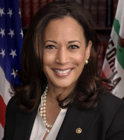Women of Color React to Kamala Harris VP Nomination With Enthusiasm, Reluctance