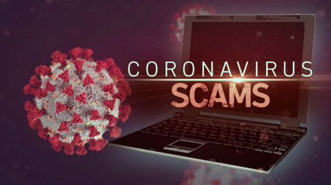 Beware Shape-Shifting Scammers in the Pandemic