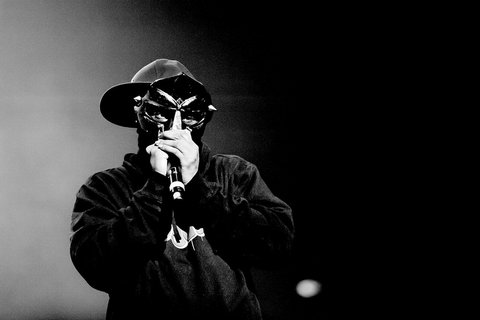 MF Doom, a Villain and Champion, Made His Mark on Music With a Mask