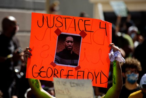 Commentary: One Year Later – The Death of George Floyd and a Racial Reckoning in America