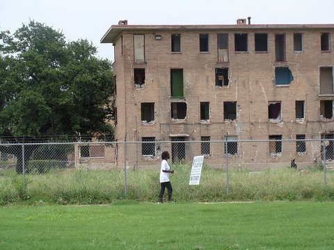 Boost to Public Housing May Not Be Enough