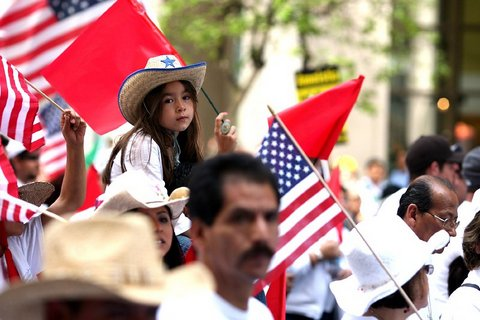 New Census Data Shows U.S. Has Gotten More Diverse